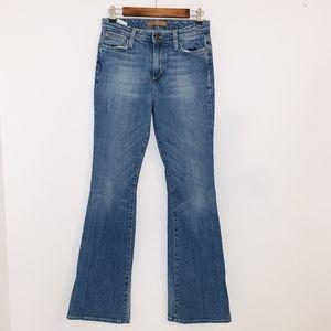 Joe's Jaide jeans high rise flare